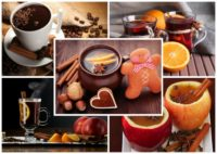 Здорове харчування: скільки калорій у каві та чаю