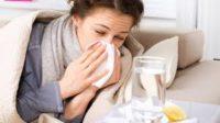 Американські вчені винайшли універсальні ліки від усіх видів грипу