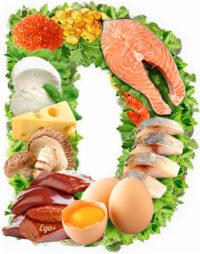 Вітамін D захищає від украй небезпечної форми раку