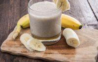 Банановий сироп – ефективний засіб від кашлю