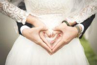 На Буковині одружуються удесятеро частіше, ніж розлучаються