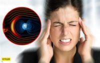 Магнітні бурі в грудні: на новий рік голова не болітиме
