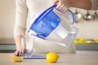 Вода, пропущена через фільтри, спричиняє карієс і ламкість кісток