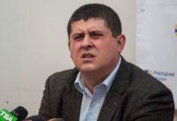 Зворотній бік Максима Бурбака,  або Про що не любить говорити голова фракції НФ