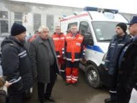 Медики з Кіцманської ЦРЛ знову їдуть на змагання в Польщу
