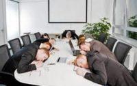 Стреси та неврози з офісного крісла