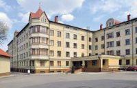 Небайдужі українці подарували дитячій лікарні сучасну ультрадіагностику