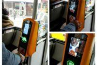 Незабаром в усіх тролейбусах можна буде розрахуватися карткою