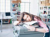Простий спосіб здолати втому
