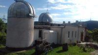 Два регіони – дві обсерваторії – два способи творення туристичної локації