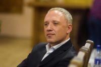 Власник торгівельної компанії «РОМА»  РОМАН КЛІЧУК: «НЕ ВСІМ ЖЕ БУТИ ПОЛІТИКАМИ – КОМУСЬ І БІЗНЕСМЕНОМ»