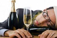 Зняти сп'яніння: швидко, надійно і… вдома