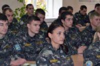 Оголошується набір на навчання довищих військових  навчальних закладів України на 2020 рік