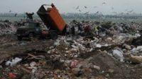 Щороку в Україні виникає понад 27 тисяч стихійних звалищ