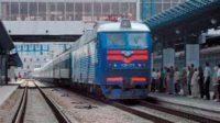 Відновили залізничне сполучення з Чернівцями