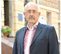 Олександр ФИЩУК: «Україна має майбутнє, та за нього треба боротися»