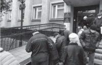На «Віталькіну тисячу» повелися чернівчани і чиновники