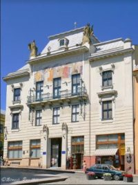 Чернівецький обласний художній музей запрошує