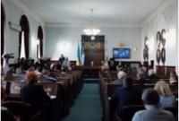 Сьогодні сесія: Чернівецькі депутати розглянуть 68 питань