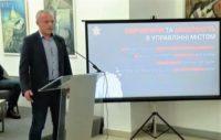 КЛІЧУК та його заступники про 100 днів роботи Чернівецької міської ради