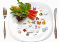 Їжа – це наші перші ліки, а кухня – перша аптека  або Чи може вітамін В6 зупинити цитокінову бурю,викликану COVID-19