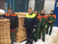 Роль жінок лісової галузі краю – вагома і особлива!