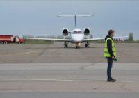 Чернівецькому аеропорту бути