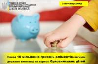 Тільки санкції вплинули на батьків-аліментників