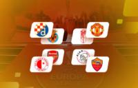 Визначено фаворитів Ліги Європи