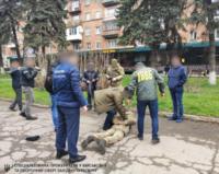 Чернівецького прикордонника затримали на 1050 євро хабаря