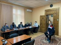 Прокурори перевірили, як утримуються ув'язнені у Чернівецькому СІЗО
