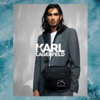 Karl Lagerfeld — ікона моди та легенда рок-шику