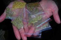 Продавали наркотики через  Telegram і  «заробляли»  щомісяця по  пів мільйона гривень