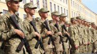 До уваги буковинських вступників: до військового коледжу – без сертифікату ЗНО